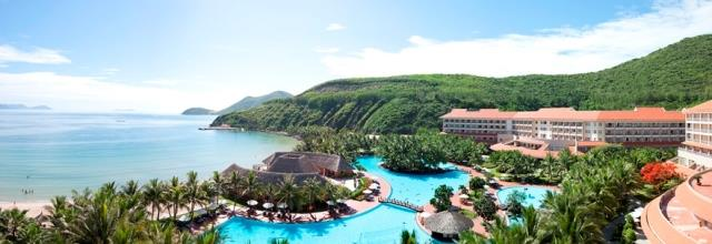 Vinpearl Nha Trang - Khách sạn 5 sao hàng đầu Việt Nam