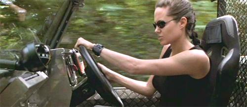 Trailer phim Lara Croft: Tomb Raider - 5