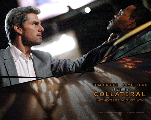 Trailer phim: Collateral - 4