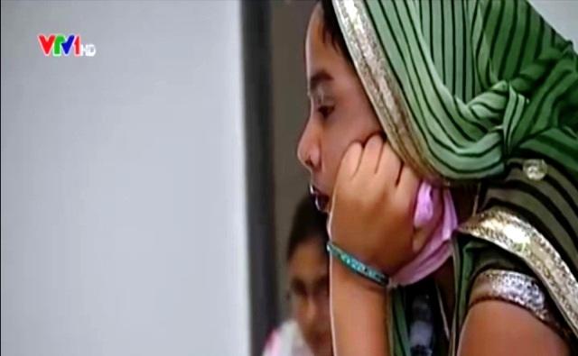 Vì nghèo đói, nhiều phụ nữ Ấn Độ phải chọn đẻ thuê để mưu sinh.