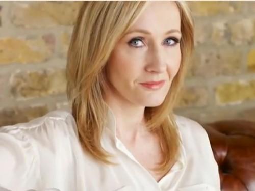 Nữ văn sĩ J.K Rowling đã tiết lộ 12 truyện ngắn về thế giới phù thủy của Harry Potter sẽ được ra mắt vào ngày 12/12 sắp tới