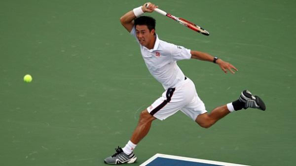 Kei Nishikori, niềm tự hào của quần vợt châu Á