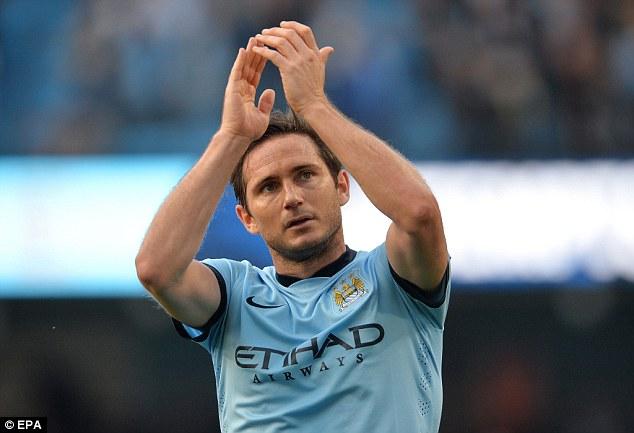 Chelsea bị Lampard hồi mã thương