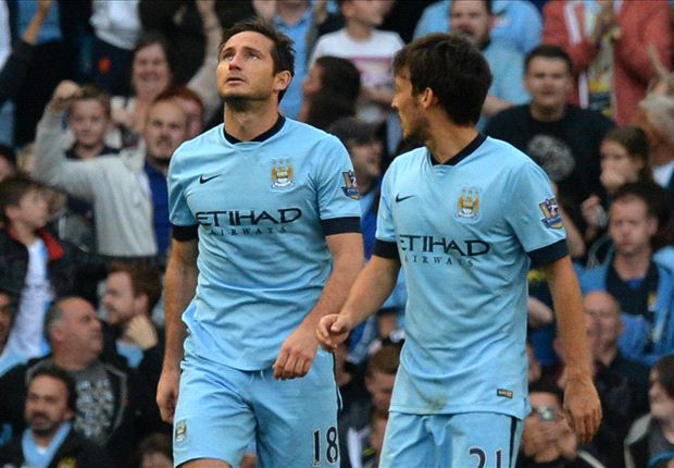 Frank Lampard chủ động không ăn mừng