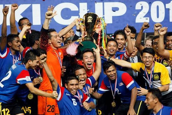 2010 chứng kiến việc Malaysia soán ngôi Việt Nam.