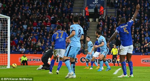 Cuộc vận động ủng hộ diễn ra sau chiến thắng nhọc nhằn 1-0 của đội nhà trước Leicester ở vòng 16 EPL