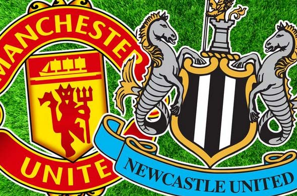 Man United - Newcastle: Trận cầu tâm điểm vòng 18