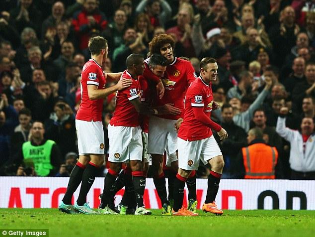 Man Utd đang bay cao và muốn kiểm chứng sức mạnh trước Liverpool.