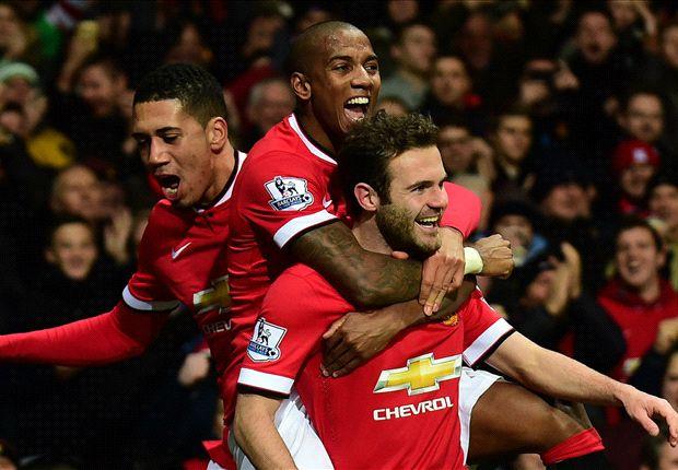 Dù Stoke City được mệnh danh là kỳ đà nhưng Man Utd mới chỉ 1 lần sảy chân trong số 8 lần chạm trán.