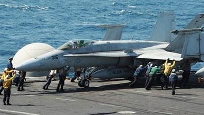 Chiến lược nào cho Mỹ tại Trung Đông trước sự trỗi dậy của IS?