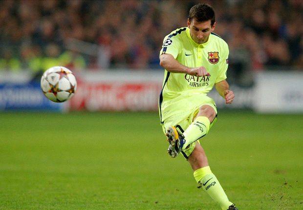 Messi chắc chắn sẽ phá sâu kỷ lục ghi bàn tại Champions League.