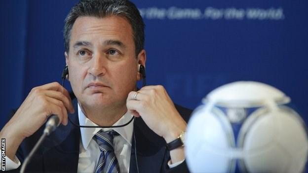 Luật sư Michael Garcia khẳng định bản báo cáo của FIFA còn rất nhiều thiếu sót
