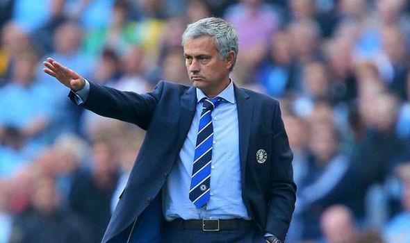 Frank Lampard đã làm tổn thương lòng kiêu hãnh của Jose Mourinho