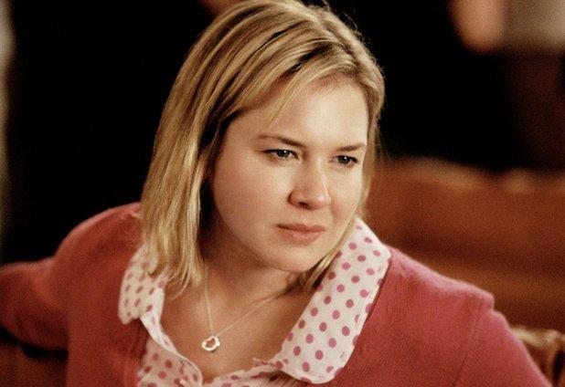 Cô giản dị trong Tiểu thư Jones năm 2000