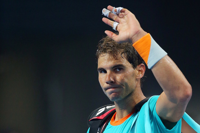Rafael Nadal sẽ tham dự 3 giải đấu trước khi tiến hành phẫu thuật