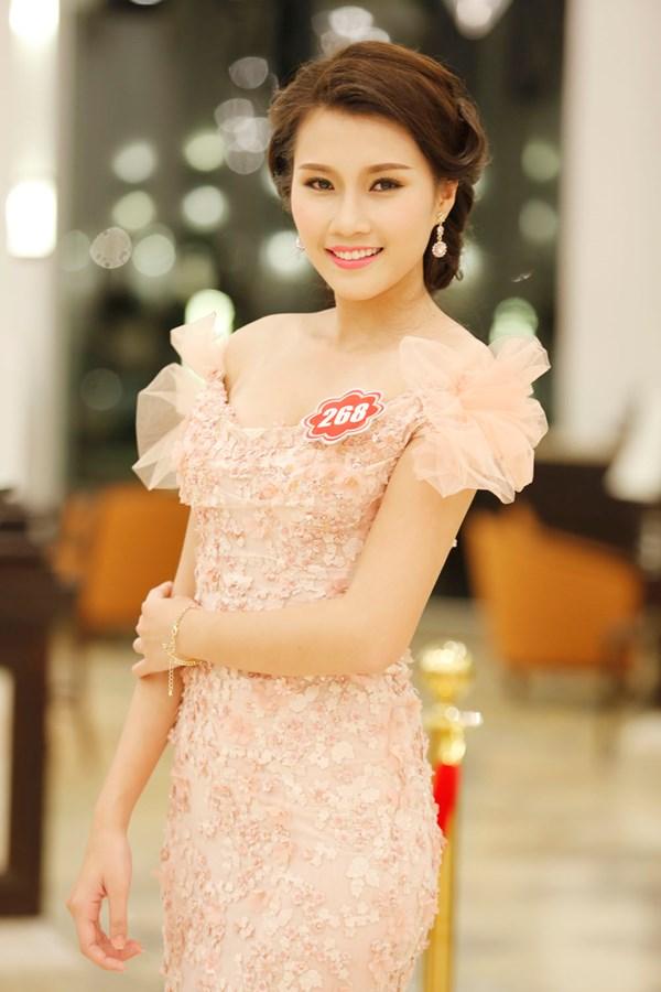 Nguyễn Thanh Tú - Người có làn da đẹp nhất