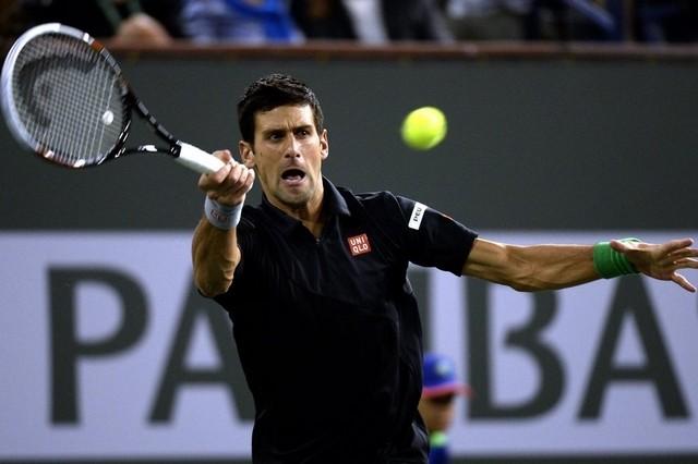 Djokovic đang bị đặt vào thế buộc phải thắng