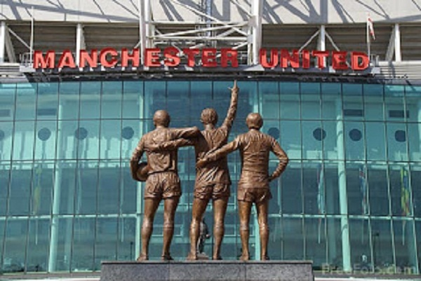 Manchester United có khả năng kiếm tiền siêu việt