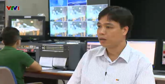 Ông Trần Quang Hưng, Phó Giám đốc Trung tâm Kỹ thuật Truyền dẫn & Phát sóng, Đài THVN khẳng định các thuê bao truyền hình cáp sẽ không bị ảnh hưởng bởi quá trình số hóa truyền hình.