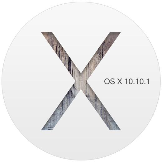 Bản cập nhật của hệ điều hành Yosemite cũng được tung ra trong cùng thời điểm