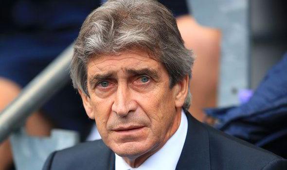 "Pellegrini HLV ""hoàn cảnh"" nhất Premier League"