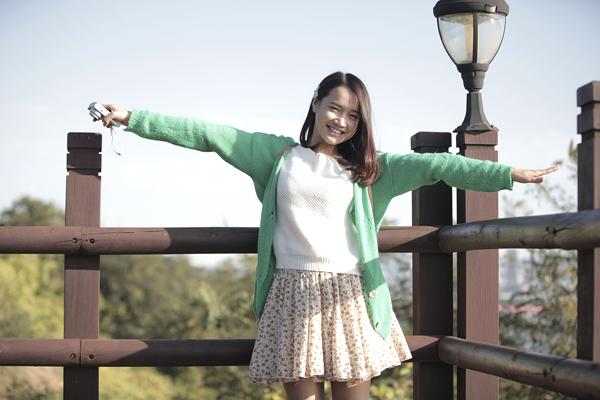 Không để mình có thời gian nghỉ ngơi, mới đây, Nhã Phương đã tham gia vào dự án phim Tuổi thanh xuân hợp tác giữa Việt Nam và Hàn Quốc