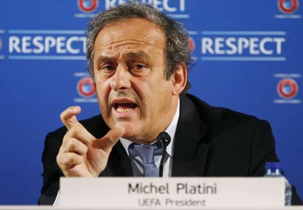 Chủ tịch UEFA Michel Platini tin rằng một cầu thủ Đức sẽ giành danh hiệu Quả bóng vàng FIFA năm nay.