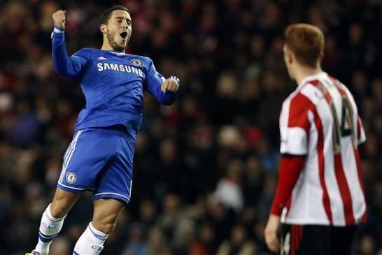 Liệu Sunderland có đủ sức ngăn bước Chelsea vào lúc này? (Ảnh minh họa)