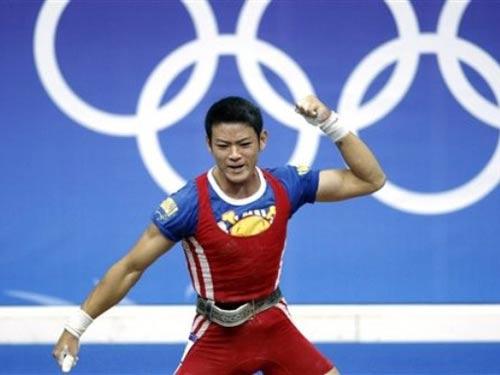 Thạch Kim Tuấn - niềm hy vọng lớn nhất của đoàn thể thao Việt Nam tại ASIAD 17