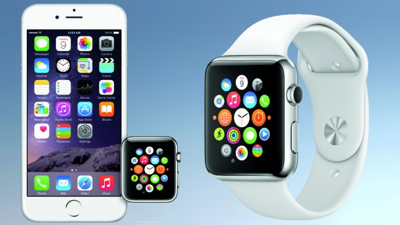 Apple Watch phải luôn kết nối với iPhone
