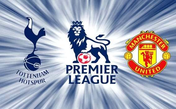 Trận cầu tâm điểm Tottenham - Man Utd