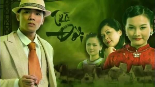 Trò đời - bộ phim được chuyển thể từ các tiểu thuyết nổi tiếng của nhà văn Vũ Trọng Phụng