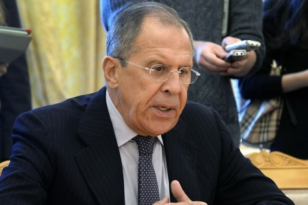 Nga phản đối buộc tội của Mỹ về vấn đề Ukraine