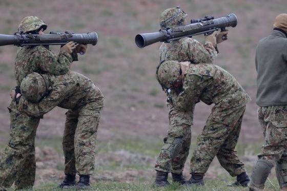 Mỹ lên kế hoạch triển khai 2.300 lính đến Trung Đông