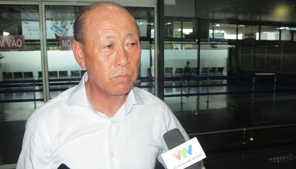 HLV Masakazu giành sự tôn trọng lớn cho U19 Việt Nam