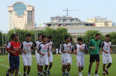 U19 sẽ chiến đấu vì người hâm mộ Việt Nam