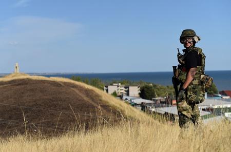Nga kêu gọi Mỹ giải quyết tình hình tại Ukraine