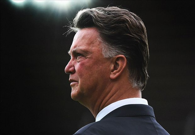 HLV Van Gaal chưa bao giờ phải đối mặt với tình huống chấn thương như ở M.U hiện tại