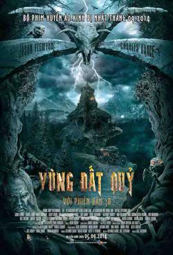 Nếu người xem Vùng đất Quỷ rời rạp với tâm trạng hoang mang không hiểu mình vừa theo dõi bộ phim gì, đừng lo, bởi không ít người có chung cảm nhận như vậy!