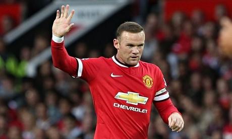 Rooney có chấp nhận hy sinh để đá lùi?