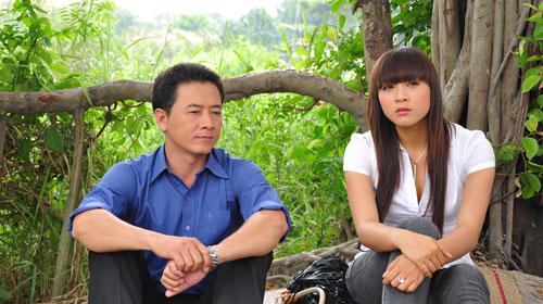 Nguyên và Linh - Hai nhân vật chính của phim