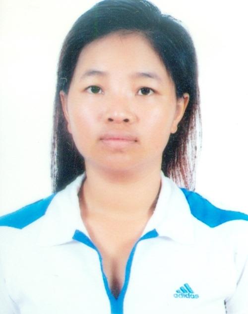 Tay vợt bóng mềm - Yi Sophany chỉ vừa mới 18 tuổi. Cô là thành viên CLB Cảnh sát Campuchia (Police Club Cambodia). Việc dương tính với chất cấm sẽ khiến Sophany bị trục xuất khỏi Á vận hội lần thứ 17.