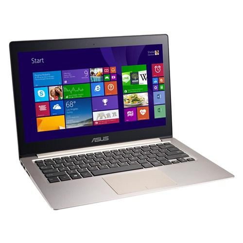 Zenbook UX303 cũng sở hữu một hiệu suất mạnh mẽ