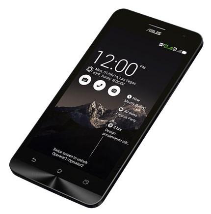 ZenFone 5 được thiết kế đơn giản nhưng đẹp mắt