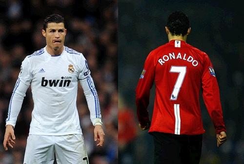 Cris Ronaldo sẽ tái hợp cùng Man Utd ngay mùa hè năm nay?