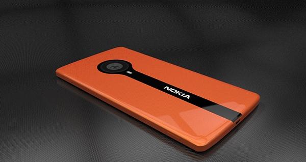 Nokia A