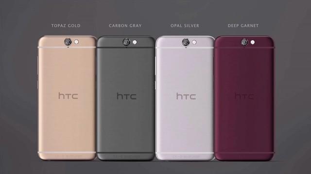 Máy có 4 tùy chọn màu sắc khác nhau, bao gồm: vàng Topaz, xám Carbon, bạc Opal và hồng lựu đậm