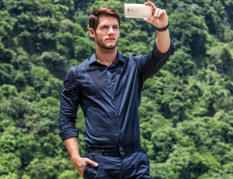 ZenFone 2 Laser có khả năng lấy nét tự động bằng laser, tốc độ 0.03s