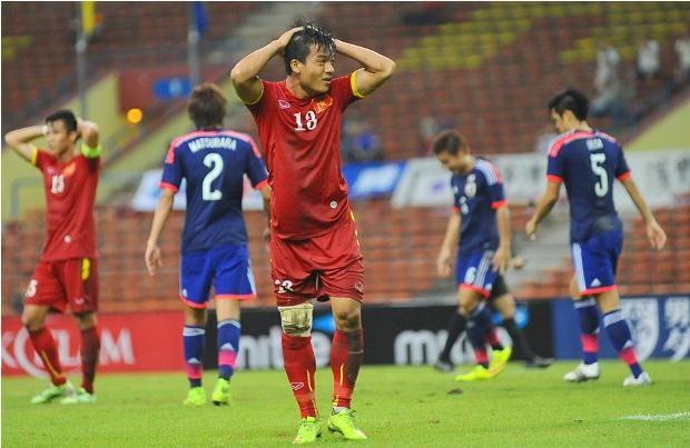 U23 Việt Nam có thể gặp lại Nhật Bản ở VCK U23 Châu Á 2016