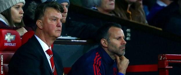 Van Gaal đã có thêm rất nhiều niềm tin sau trận hoà 0-0 trước Chelsea